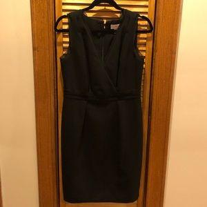 Ann Taylor Loft Dress - Little black Dress - Size8